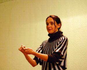 """A la lluna de juliol. Maria Molina """"Maricuela"""""""