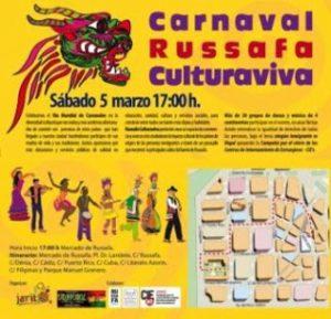 Read more about the article Carnestoltes de Russafa