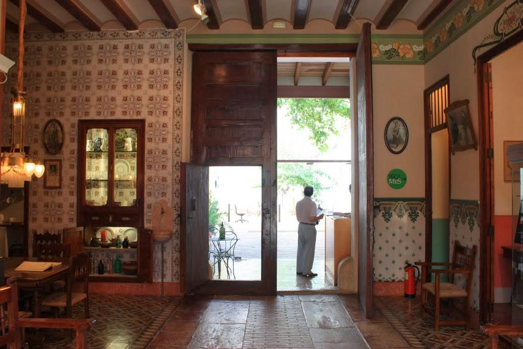 """Visita al Museu Comarcal de l'Horta Sud """"Josep Ferris"""" dissabte 1 de febrer"""