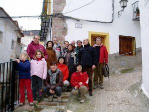 Excursió a la Serra d'Espadà