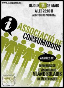 Xarrada: Creació d'una associació de consum local