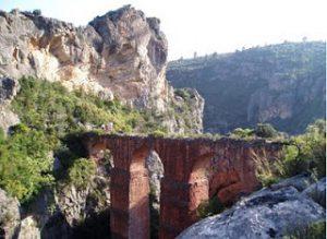 Excursió a Chelva 22 d'octubre 2011