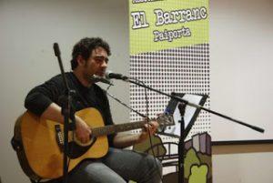 """Presentació de l'Associació Cultural """"El barranc"""""""