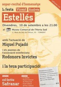 Read more about the article 1a Festa Estellés a Torrent