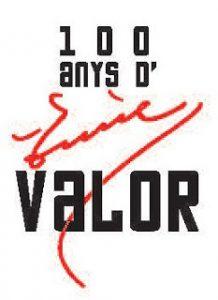 CENT ANYS D'ENRIC VALOR