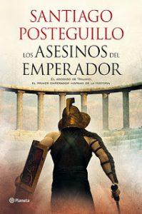 """""""Los asesinos del emperador"""""""