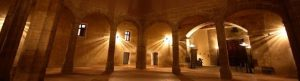 Visita al Castell d'Alaquàs