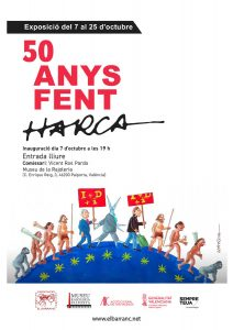 Read more about the article 50 ANYS FENT HARCA